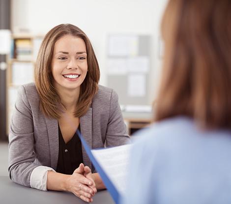 S.C.P.A. - Consulter nos offres d'emploi